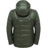 The North Face M's Immaculator Parka Rosin Green